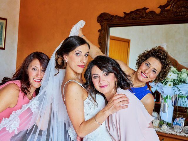 Il matrimonio di Luca e Maria a Troina, Enna 10