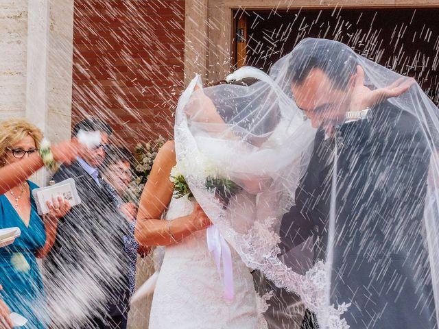Il matrimonio di Luca e Maria a Troina, Enna 12