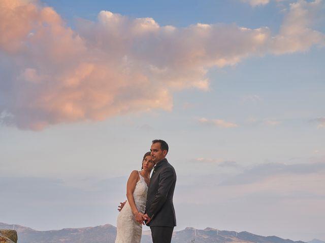 Il matrimonio di Luca e Maria a Troina, Enna 14