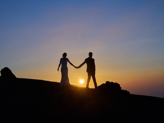 Il matrimonio di Luca e Maria a Troina, Enna 22
