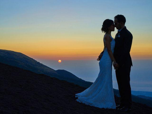 Il matrimonio di Luca e Maria a Troina, Enna 23