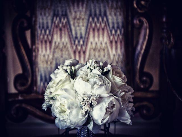 Il matrimonio di Loris e Caroline a Robecco sul Naviglio, Milano 20