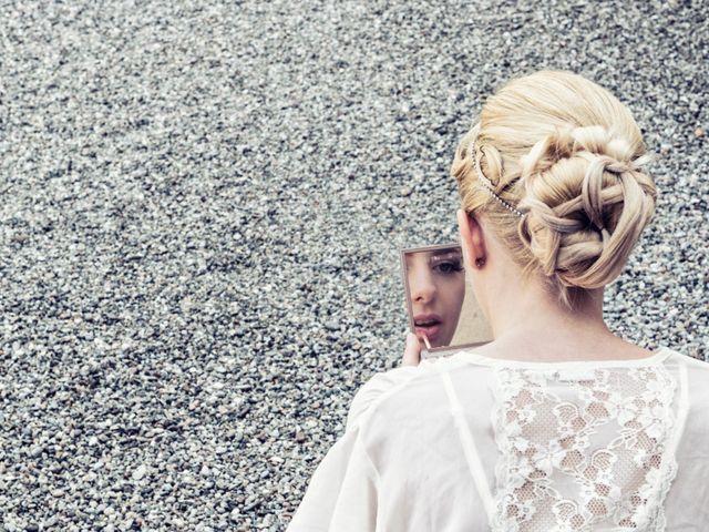 Il matrimonio di Loris e Caroline a Robecco sul Naviglio, Milano 22