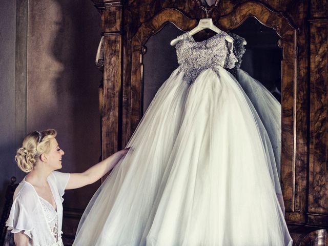 Il matrimonio di Loris e Caroline a Robecco sul Naviglio, Milano 23
