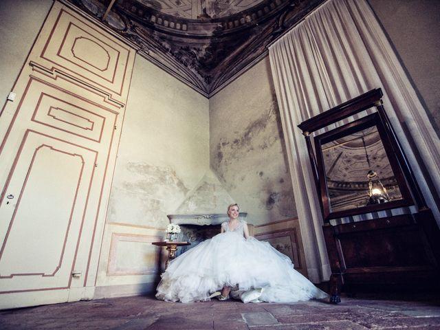 Il matrimonio di Loris e Caroline a Robecco sul Naviglio, Milano 30