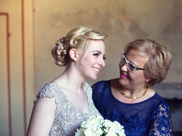 Il matrimonio di Loris e Caroline a Robecco sul Naviglio, Milano 34
