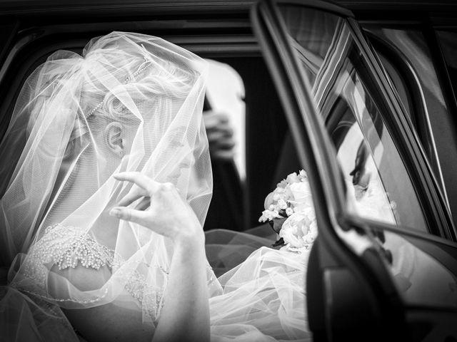 Il matrimonio di Loris e Caroline a Robecco sul Naviglio, Milano 39