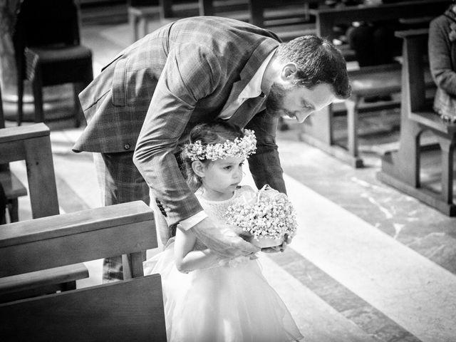 Il matrimonio di Loris e Caroline a Robecco sul Naviglio, Milano 47