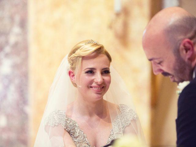 Il matrimonio di Loris e Caroline a Robecco sul Naviglio, Milano 48