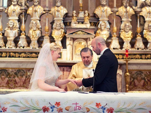 Il matrimonio di Loris e Caroline a Robecco sul Naviglio, Milano 51