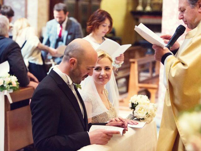 Il matrimonio di Loris e Caroline a Robecco sul Naviglio, Milano 55