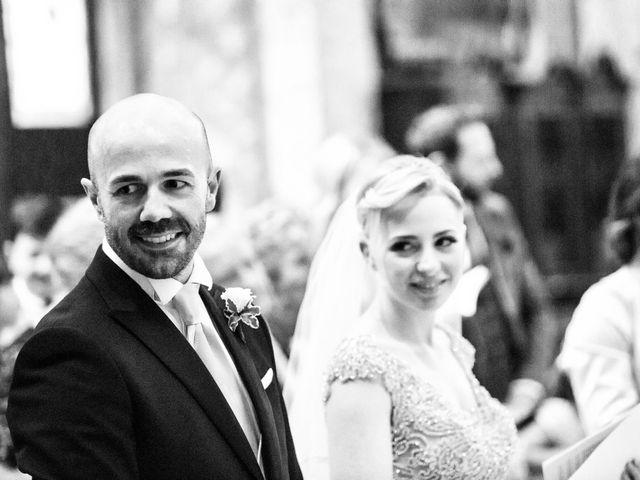 Il matrimonio di Loris e Caroline a Robecco sul Naviglio, Milano 57