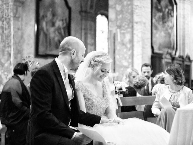 Il matrimonio di Loris e Caroline a Robecco sul Naviglio, Milano 58