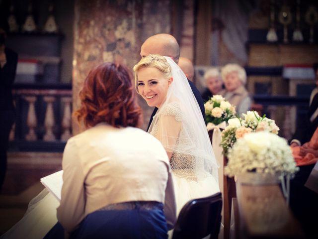 Il matrimonio di Loris e Caroline a Robecco sul Naviglio, Milano 59