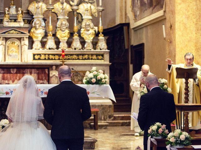 Il matrimonio di Loris e Caroline a Robecco sul Naviglio, Milano 61