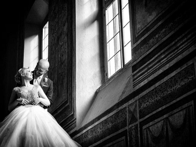 Il matrimonio di Loris e Caroline a Robecco sul Naviglio, Milano 78