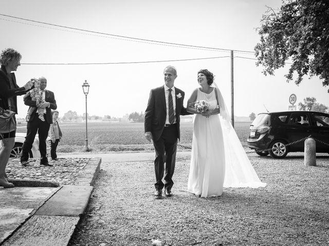 Il matrimonio di Marco e Francesca a Piacenza, Piacenza 11
