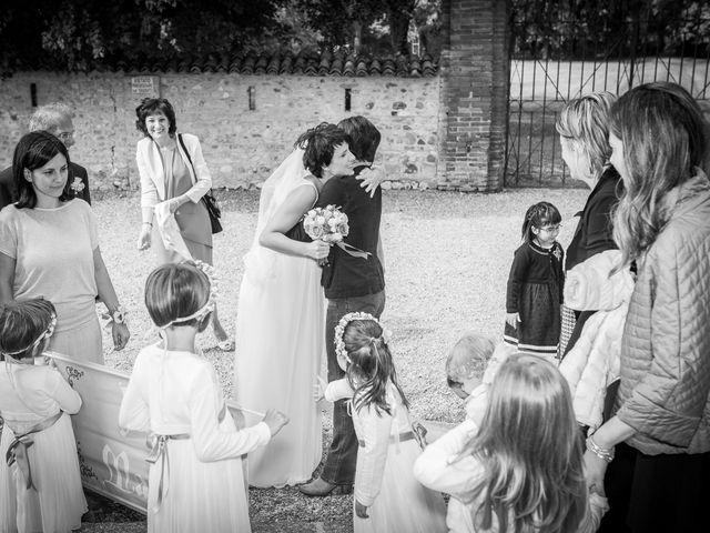 Il matrimonio di Marco e Francesca a Piacenza, Piacenza 12