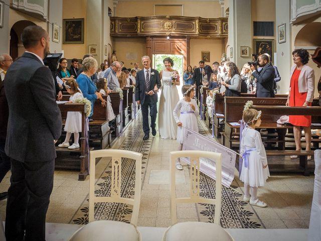 Il matrimonio di Marco e Francesca a Piacenza, Piacenza 15
