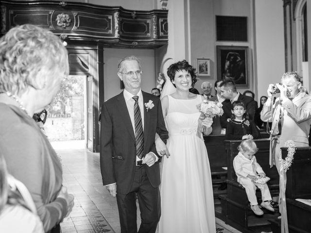 Il matrimonio di Marco e Francesca a Piacenza, Piacenza 16