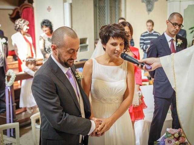 Il matrimonio di Marco e Francesca a Piacenza, Piacenza 18