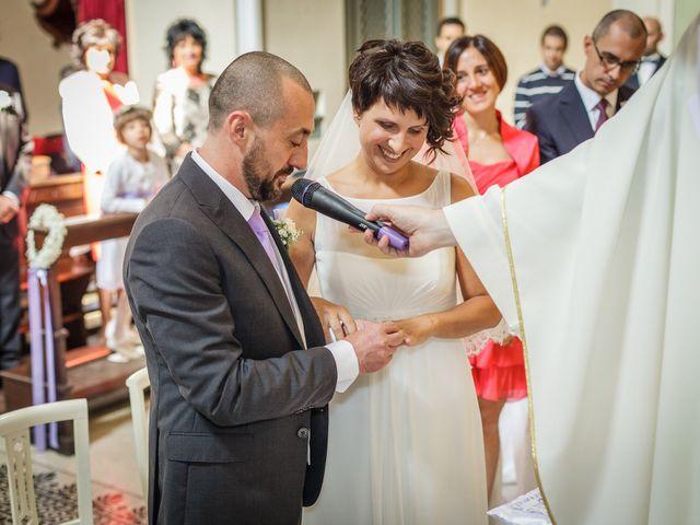 Il matrimonio di Marco e Francesca a Piacenza, Piacenza 19