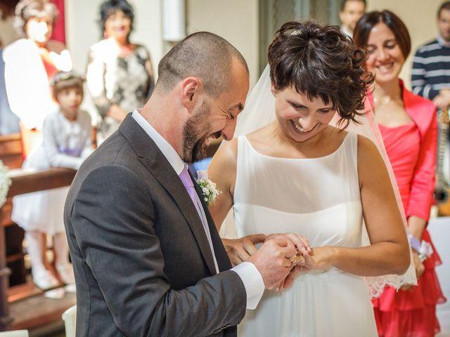 Il matrimonio di Marco e Francesca a Piacenza, Piacenza 20