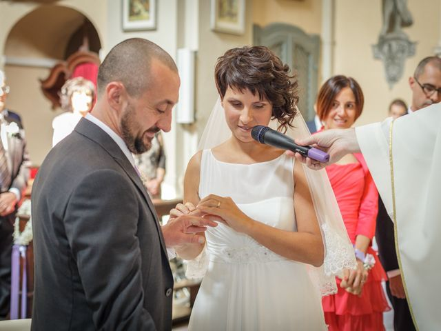 Il matrimonio di Marco e Francesca a Piacenza, Piacenza 21