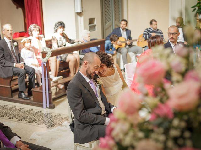 Il matrimonio di Marco e Francesca a Piacenza, Piacenza 22