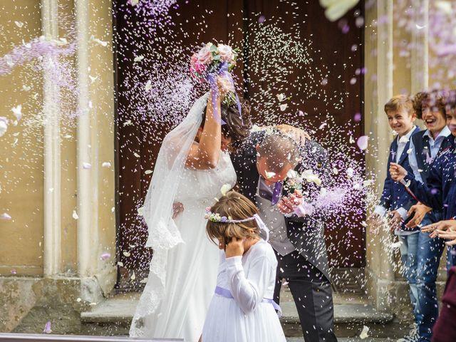 Il matrimonio di Marco e Francesca a Piacenza, Piacenza 23