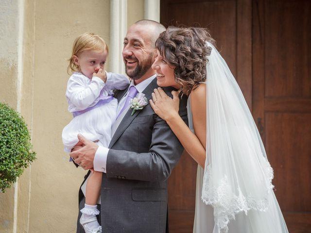 Il matrimonio di Marco e Francesca a Piacenza, Piacenza 25
