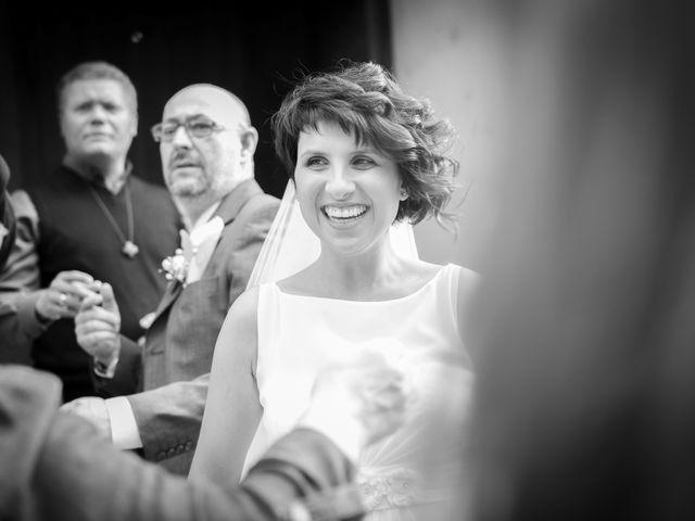 Il matrimonio di Marco e Francesca a Piacenza, Piacenza 26