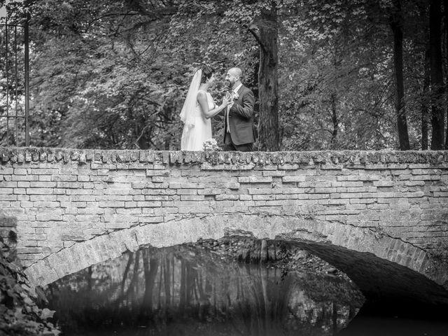 Il matrimonio di Marco e Francesca a Piacenza, Piacenza 29