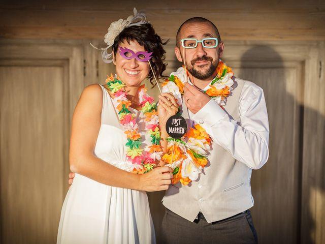 Il matrimonio di Marco e Francesca a Piacenza, Piacenza 32