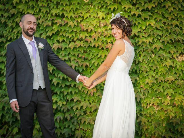 Il matrimonio di Marco e Francesca a Piacenza, Piacenza 41