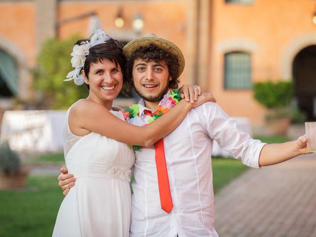 Il matrimonio di Marco e Francesca a Piacenza, Piacenza 44
