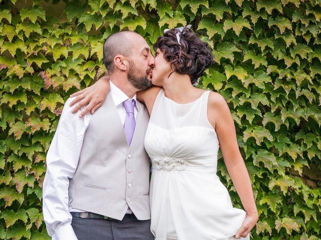 Il matrimonio di Marco e Francesca a Piacenza, Piacenza 50
