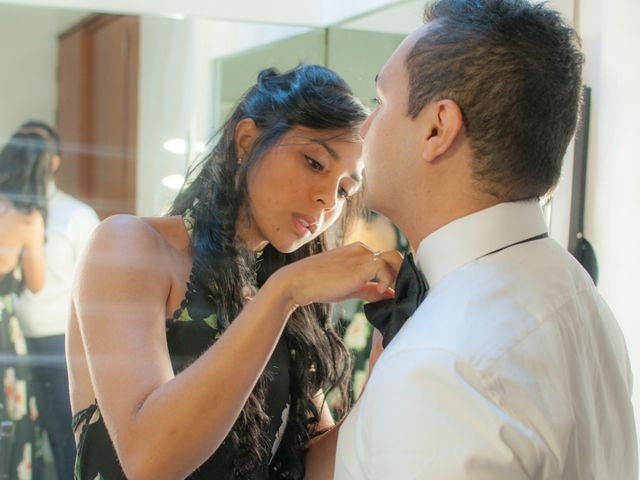Il matrimonio di Mario e Melissa a Feletto Umberto, Udine 2