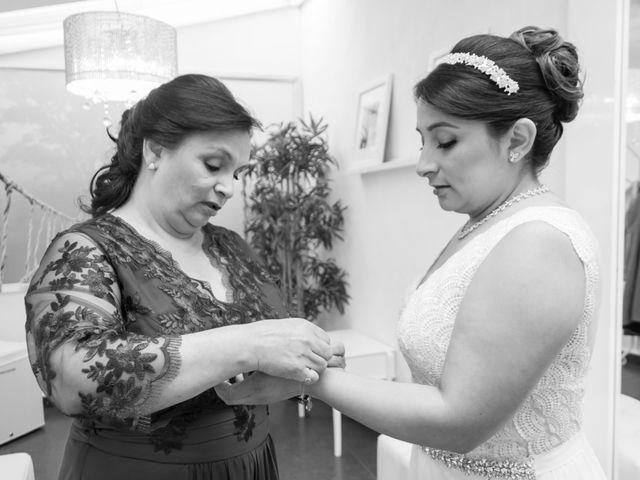 Il matrimonio di Mario e Melissa a Feletto Umberto, Udine 7
