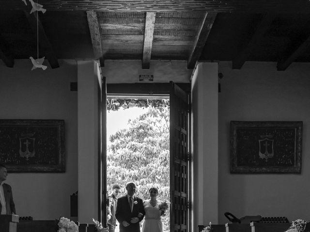Il matrimonio di Mario e Melissa a Feletto Umberto, Udine 10