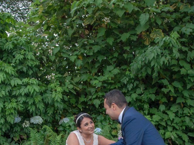Il matrimonio di Mario e Melissa a Feletto Umberto, Udine 14
