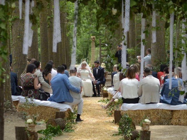 Il matrimonio di Domenico e Chiara a Piazza Armerina, Enna 4