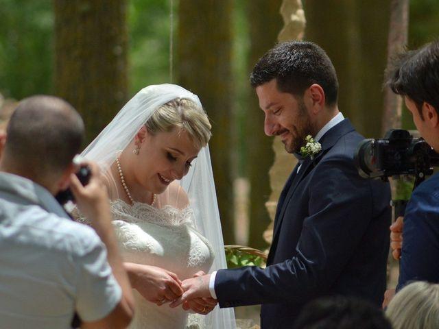 Il matrimonio di Domenico e Chiara a Piazza Armerina, Enna 5