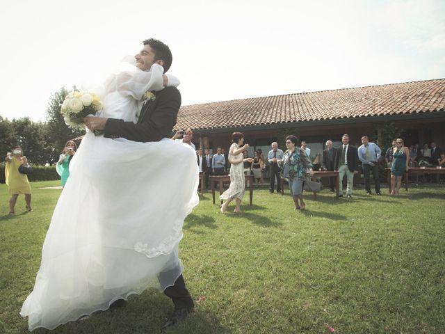Il matrimonio di Marco e Giorgia a Ravenna, Ravenna 18