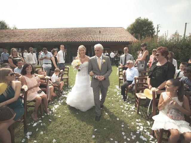 Il matrimonio di Marco e Giorgia a Ravenna, Ravenna 21
