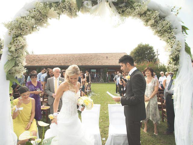 Il matrimonio di Marco e Giorgia a Ravenna, Ravenna 22