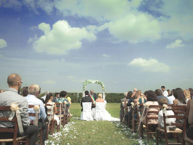 Il matrimonio di Marco e Giorgia a Ravenna, Ravenna 23