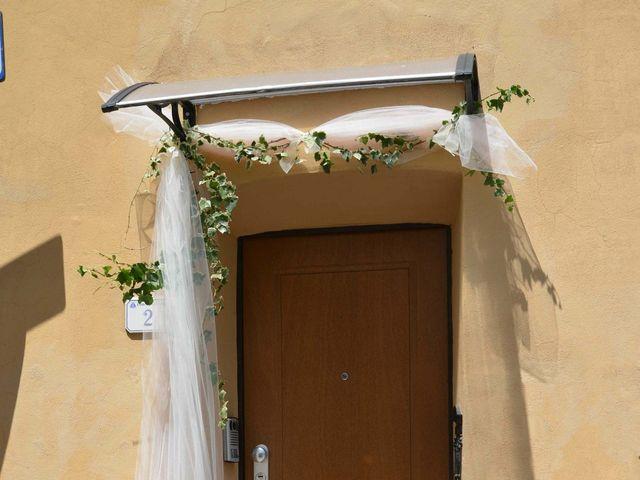 Il matrimonio di Federico e Viorica a Figline Valdarno, Firenze 3