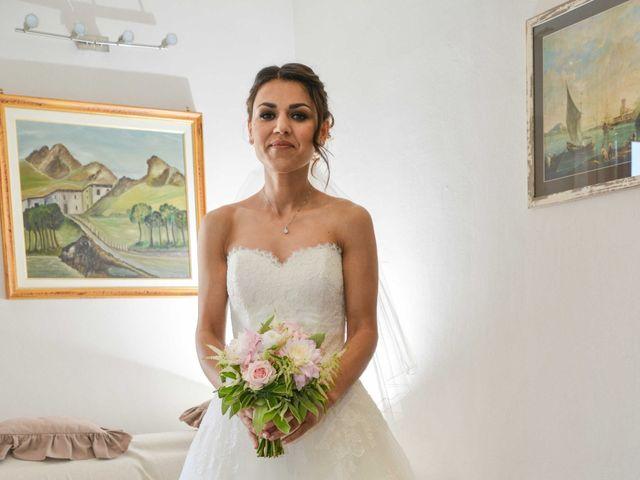 Il matrimonio di Federico e Viorica a Figline Valdarno, Firenze 17