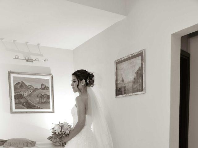 Il matrimonio di Federico e Viorica a Figline Valdarno, Firenze 20